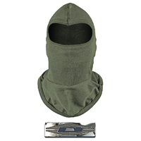 Damascus - KH250 Heavyweight Hood Balaclava