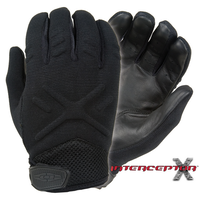Damascus - Interceptor X - Medium Weight Duty Gloves - Medium