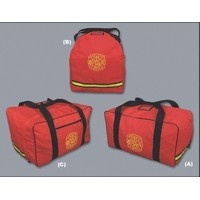 EMI - Fire/Rescue, Step-In Gear Bag