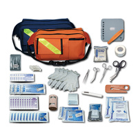 EMI - Trauma Pac Refill Kit (instrument pack and fanny pack not included)
