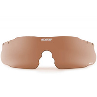 Eye Safety Systems - Replacement Lens - ICE - Hi-Def Copper