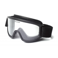 Eye Safety Systems Tactical XT (Black)