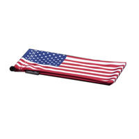 Eye Safety Systems - US Flag Microfiber Bag