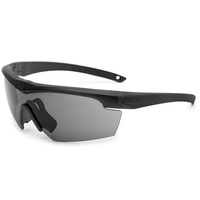 Eye Safety Systems - Crosshair - Smoke Gray