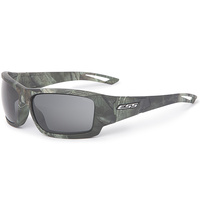 Eye Safety Systems - Credence - Reaper Woods - Smoke Gray