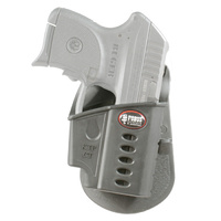 Fobus  Paddle Holder -  Kel-Tec P-3AT .380 2nd gen with Crimson Trace laser sight (LG431 only) - Right