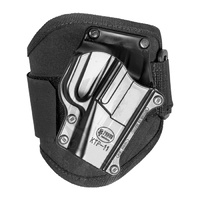Fobus Ankle Holster - Kel-Tec P-11 9mm - Right