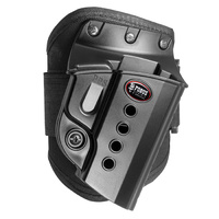 Fobus Ankle Holster - CZ 97B - Right