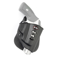 Fobus -Paddle Holder - Ruger LCR .38 (without fiber optic sights) - Right