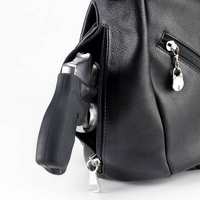Galco International - The Pax Holster Handbag