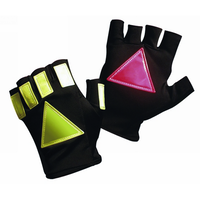 Hatch Day Night Reflective Glove