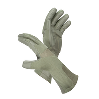 Hatch Contact Touchscreen Flight Glove with NOMEX IIIA