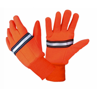 Hatch Reflective Traffic Glove