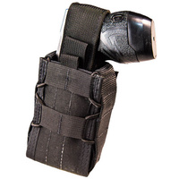 High Speed Gear Stun Gun TACO Molle