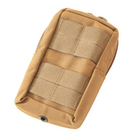 HIGH SPEED GEAR Mini Radio Utility Pouch