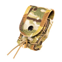 High Speed Gear Covered Handcuff TACO MOLLE