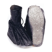 ARMOR FORENSICS - BOOTIES(POLICE-POLICE) LARGE P