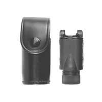 STALLION LEATHER - STREAMLIGHT M5 TACTICAL ILLUMINATOR HOLDER