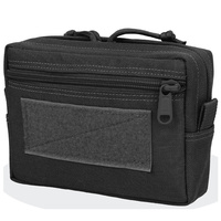 Maxpedition 5x7x2 Horizontal GP Pouch - Low Profile