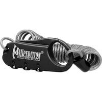 Maxpedition Steel Cable Lock