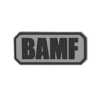 Maxpedition BAMF Patch
