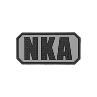 Maxpedition NKA No Known Allergies Patch