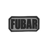 Maxpedition FUBAR Patch