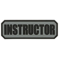 Maxpedition INSTRUCTOR Patch