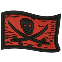 Maxpedition Jolly Roger Patch - Full Color