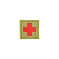 Maxpedition Medic 1 Inches Patch - Arid