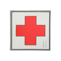 Maxpedition Medic 2 Inches Patch - Swat