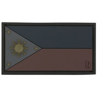 Maxpedition Philippines Flag - Stealth