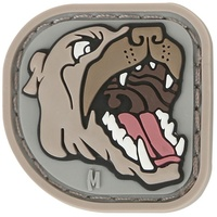 Maxpedition Pit Bull 1.2in x 1.2in - Arid