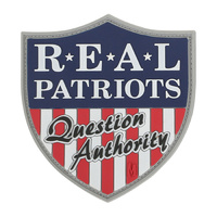 Maxpedition REAL PATRIOTS - Full Color