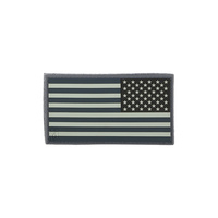 Maxpedition Reverse USA Flag Patch Small