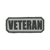 Maxpedition Veteran Patch - Swat