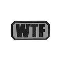 Maxpedition WTF Patch