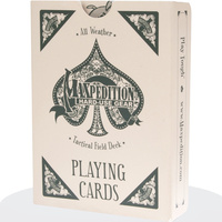 Maxpedition Tactical Field Deck All Weather Playing Cards