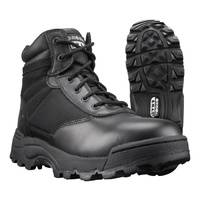 Original SWAT Classic 6 Inches Mens Boot - Black