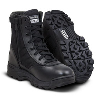 Original SWAT Classic 9 Side Zip Womens Boot