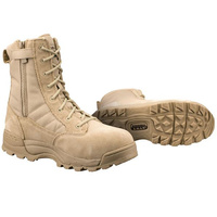 Original SWAT Classic 9in Side-Zip Safety Boot