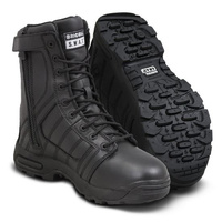 Original SWAT Metro Air 9 Inches Side Zip 200 Waterproof Boot - Black