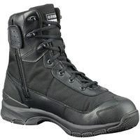 Original SWAT Hawk 9 Inches Womens Waterproof Side Zip Boot EN
