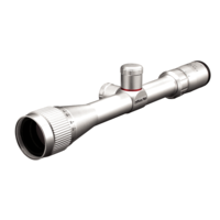 SIMMONS - .22 MAG RIFLESCOPE