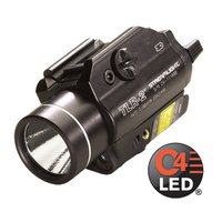 Streamlight A TLR-2 Weapons Mounted Light with Laser Sight