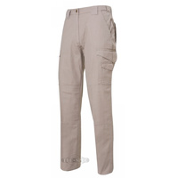 Tru-Spec 24-7 Series Womens 100% Cotton Canvas Pants