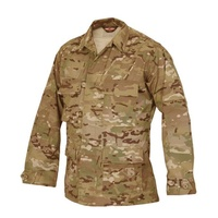 Tru-Spec Battle Dress Uniform (BDU) Coat