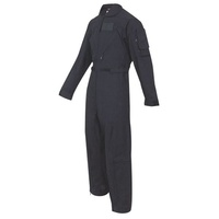 Tru-Spec X-Fire 27-P Flight Suit Interlock 80/20 Cotton Nomex - Midnight Navy
