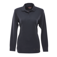Tru-Spec 24-7 Series Ladies Long Sleeve Classic 100% Cotton Polo