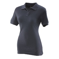 Truspec Ladies' Short Sleeve Classic 100% Cotton Polo